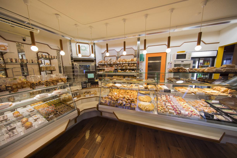 Bäckerei Konditorei Kafi Kilchberg