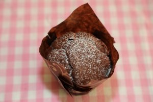 Schoko Muffins / Saisonal Muffins