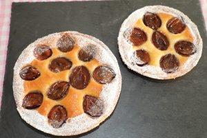 Zwetschgenkuchen gross / klein