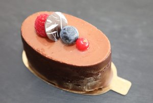 Schokoladen Mousse